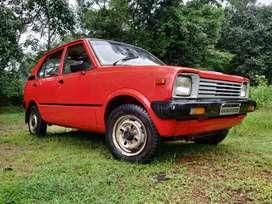 Maruti Suzuki ss80  1985