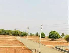 NA Open Bungalow Plot at Neral-Badlapur Stamp duty also decrease