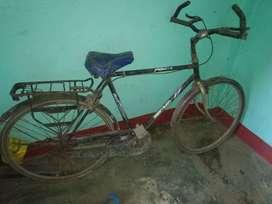 Cycle sell krna