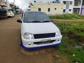 Maruti Suzuki Zen 2004 Petrol Good Condition