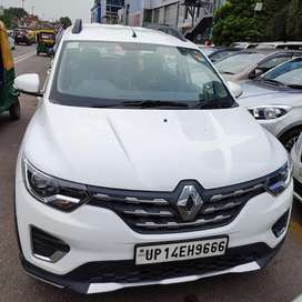 Renault Triber RXZ, 2020, Petrol
