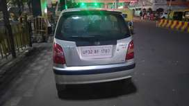 Hyundai Santro Xing amazing condition