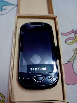 samsung touch and keypad mobile