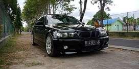 BMW E46 318i 2002