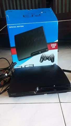 PS 3 250Gb PS3 250GB