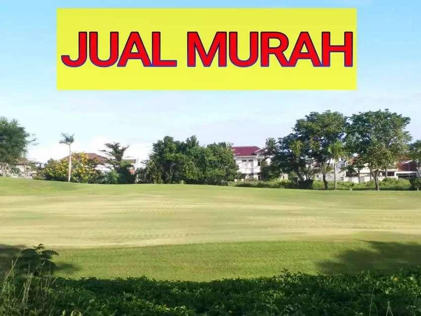 Tanah Luas di Citraland Bukit Golf dekat area komersial 0