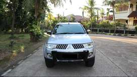 Pajero Exceed Diesel A/T 2010