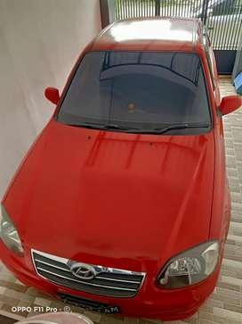 Hyundai Avega 1.5 GX