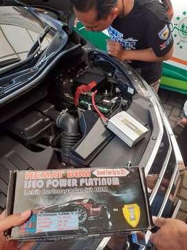 Stabilizer ISEO POWER Aman di Mesin Solusi Mobil Kurang Bertenaga