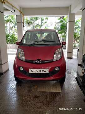 Tata Nano Twist Car for urgent sale