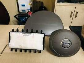 Airbag AtoZ Rajkot