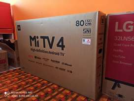 Mi TV 4 32 inch Android TV - Free breket