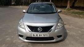 Nissan Sunny XL Diesel, 2012, Diesel