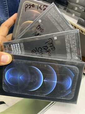 iPhone 12 pro max & iphone 12 pro