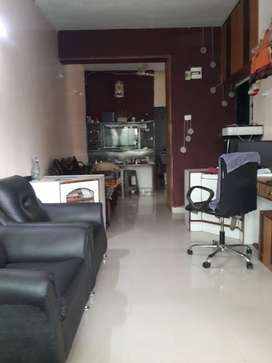 2 BHK Row House for sale in Chikali - 2.05 Cr.