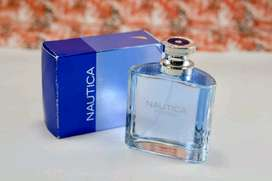 Parfum Nautica Voyage EDT 100ml Original Product