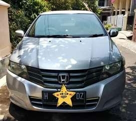 honda city vtech 2009 metic