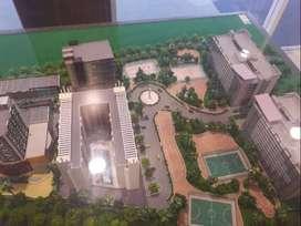 (AO.78 Apartemen Siap Huni di Jogjakarta, Strategis
