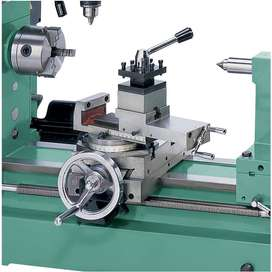 Machinist Required- لیتھ مشین آپریٹر(Lathe) خَراد/(Milling)ملنگ