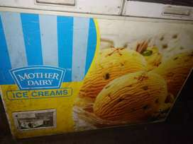 Deep freezer for sale tip top condition 550 litres