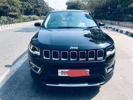 Jeep COMPASS Compass 1.4 Limited Plus, 2019, Petrol
