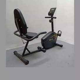 sepeda statis terapi recumbent bike 103R XT-002