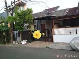 Rumah siap Huni di komplex
