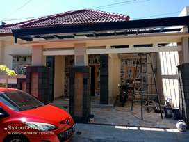 Dijual rumah baru newah murah di kecapi cirebon