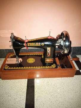 Shilayi machine