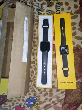 Brand new Real me smart watch for android phone