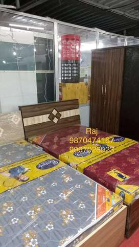 Bedroom Set Ka Exhibition cum Stock Clearing Sale