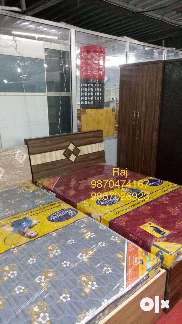 Bedroom Set Ka Exhibition cum Stock Clearing Sale 0