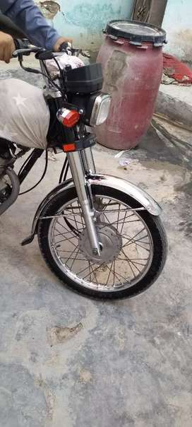 Condition genion he full