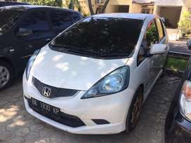 Honda jazz 2011 spesial edition