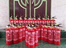 Alat pemadam api ( APAR )