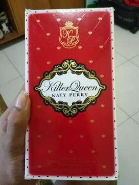 Ketty  perry parfum