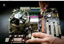 Desktop & Laptop Repair
