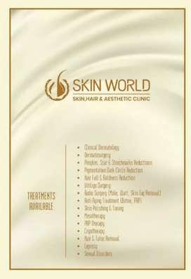 Skin World Skin Clinic