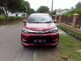 Toyota Avanza Veloz 1.5 Tahun 2015