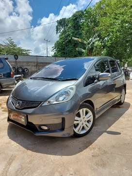 Dp 25jt! Honda Jazz RS Automatic 2012 Istimewa! Xclusive
