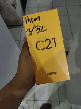 Realme c21 3/32 bisa grosir