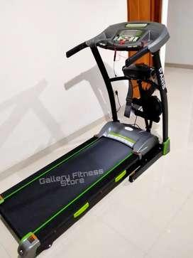 Treadmill elektrik seri paris 2,5hp