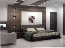 1422 sft 3BHK Flats are Available for sale at Aruna Colony