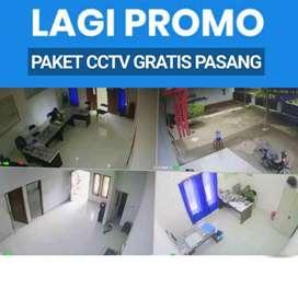 CCTV GRATIS JASA PASANG BERGARANSI BISA ONLINE VIA HP