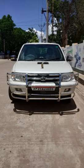 Tata Safari 2011 Diesel Variant.  Family Used Car in Good Condition.