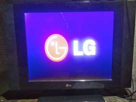 LED TV OF LG 1080p video quality