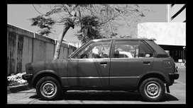 Maruti Suzuki 800 1984