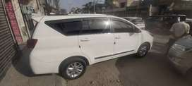 Requires A Car Driver for Personal Innova and Crysta at Ludhiana