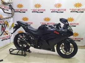 Kawasaki ninja 250 cc tahun 2011