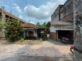 Tanah Lokasi Jl Utama Jend Sudirman Sidareja Cilacap